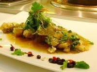 醬燒石斑魚(豆油伯豆豉食譜)