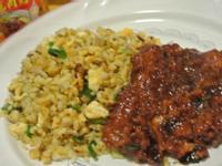 傳統醬滷豬排『牛頭牌端午好香拌』
