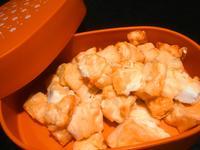 酥炸豆腐『飛利浦氣炸鍋』