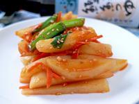 韓式涼拌馬鈴薯『淬釀日式下午茶點』