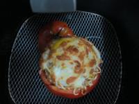 蕃茄焗泡麵『飛利浦氣炸鍋』