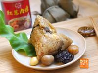 Mimi♥干貝肉粽『牛頭牌端午好香拌』