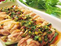 口水雞(20分鐘~電鍋版)-飲食革命