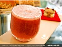黑木耳西瓜汁.柯媽媽の植物燕窩