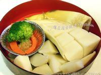♥憶柔蔬食♥如何煮出鮮嫩綠竹筍?(素食)