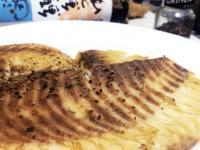 快烤鯛魚‧淬釀中式下午茶點