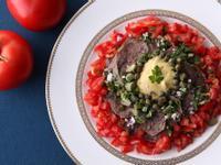 <湯瑪仕美人養成料理>法式醃漬牛肉
