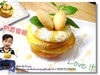 ♥煎烤奶香蜜蘋果♥百元甜品20元自己作