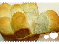 牛奶湯種金牌手撕麵包(麵包機)