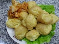 香酥臭豆腐-飛利浦氣炸鍋