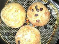 五穀雜糧麵包(飛利浦氣炸鍋)