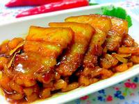 零廚藝~鳳梨燒肉~免調味~