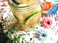 蜂蜜檸檬醋飲