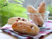 蔓越莓法國麵包棒