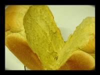 5度C冷藏冰種芒果吐司(麵包機)