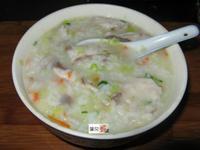魚片粥(1.5歲)
