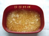蒜泥醬(莎莎料理)