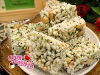 海苔花生米香