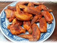 匈牙利紅椒烤翅(脆皮/無油/免火/簡易)