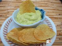 酪梨沙拉醬