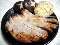 鹽麴松阪肉_烤箱料理