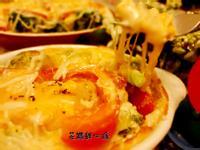 焗烤鮮蔬馬鈴薯泥