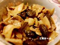 脆瓜五花肉片