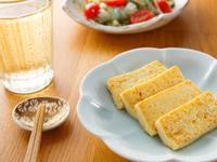 嫩煎芙蓉豆腐
