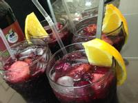 完美下午茶!!野櫻莓夏日水果茶組