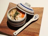日式茶碗蒸