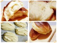 奶香起司哈斯麵包Hearth Bread
