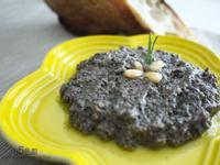 地中海黑橄欖松子沾醬