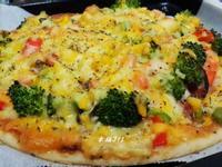 手工披薩【平底鍋、烤箱】