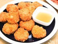 泰式炸蝦餅