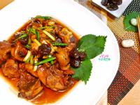醬燒梅子雞