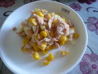 夏日小菜同樂會-輕拌洋蔥鮪魚