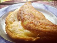 法式歐姆雷French Omelette