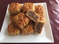 廣式五仁月餅