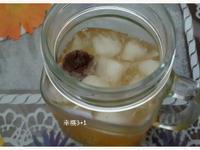 〔飲品〕檸檬梅子綠