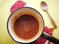 自製番茄糊紅醬