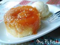 傳統英式蒸糖漿布丁蛋糕