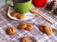 咖啡豆小餅乾