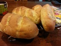 羅勒起司軟法~麵包機食譜