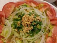 泰式酸辣沙拉醬