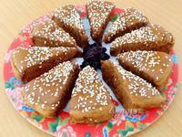 原味黑糖糕-電鍋版
