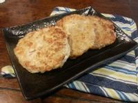 低卡 低熱量 ~豆腐雞肉漢堡排~減重聖品