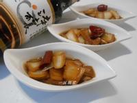 韓式醃洋蔥【淬釀決勝料理】