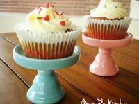 檸檬杯子蛋糕[超簡單食譜]