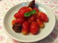 冰釀梅子番茄蜜