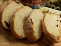 鄉村麵包(免揉)